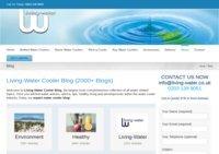Living-Water Blog