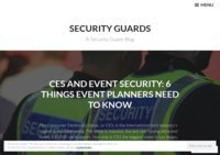 Security Guard Site