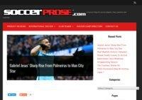 SoccerProse