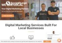 SocialSurge Marketing