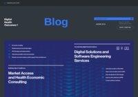 Digital Health Outcomes Blog