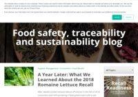 FoodLogiQ Blog