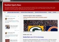 Rockford Sports News