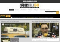 SPORTSTALK1240: New York Sports Talk