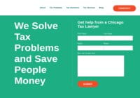 Chicago Tax Lawyer Firm