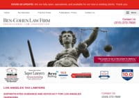 Ben-Cohen Law Firm, PLC