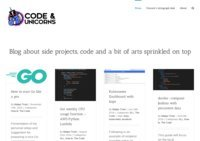 Code and Unicorns