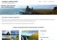 Livable Landscape