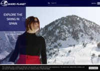 Skiersplanet - Book your ski holiday here