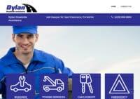Dylan Roadside Assistance - Professional Roadside Assistance Services in San Francisco