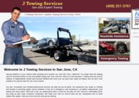 J Towing Services