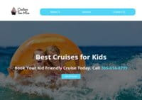 Best Cruises for Kids This Summer