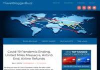 Travel Blogger Buzz