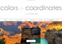 Colors and Coordinates