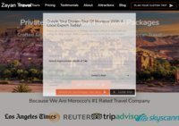 Personalized Morocco Tours Packages