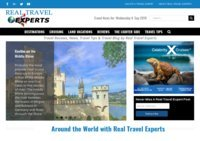 Real Travel Experts