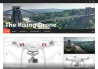 The Rising Drone