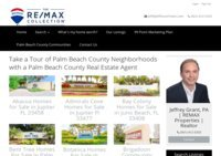 Homes for sale in West Palm Beach, Palm Beach Gardens, Juno Beach and Jupiter
