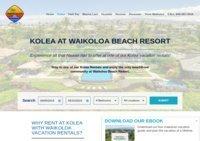 Kolea Vacation rentals