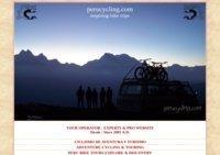 Peru Cycling