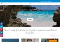 My Virtual Vacations