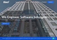 Custom Software Development Company - Tkxel