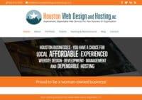 Houston Web Design and Hosting, Inc.