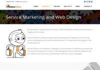 Digital Marketing and Website Design Services