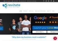 Gravitate Web Design - A Nebraska Web Design Agency