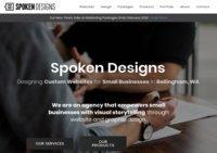 Spoken Designs Web Development